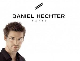 Oprawki Daniel Hechter